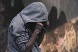 Abuso y dependencia de drogas